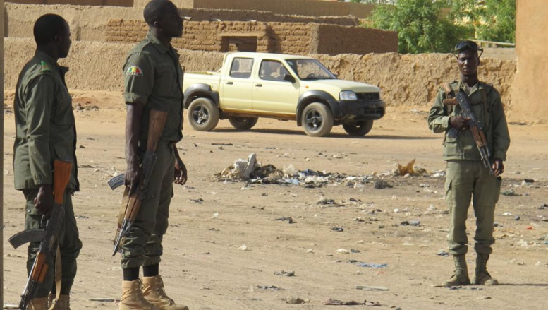 Les recherches continuent pour retrouver la Française enlevée au Mali