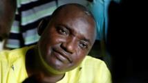 Gambie: malgré la situation, Adama Barrow se prépare à gouverner