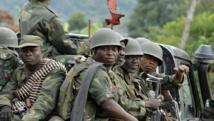 RDC: une série d'attaques de milices ensanglante le Nord-Kivu