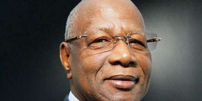 Programme de travail pour l'Union Africaine: Mini-tournée du Pr Abdoulaye Bathily