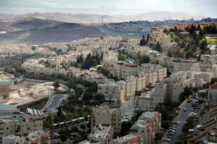 Colonies : Israël approuve des constructions à Jérusalem-Est