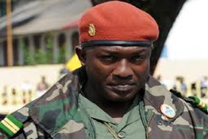 Toumba Diakité a peur pour sa vie : « Je ne veux pas être extradé, pour des raisons de sécurité »