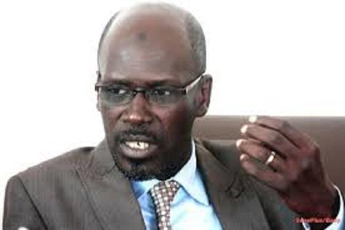 Bilan de l'année 2016 sur l'insécurité : «l'Etat a mis les dispositions nécessaires pour relever le défit sécuritaire», Seydou Guèye