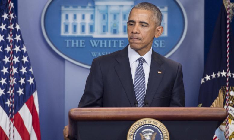 Etats-Unis: Obama expulse 35 agents russes après l'ingérence dans l'élection présidentielle