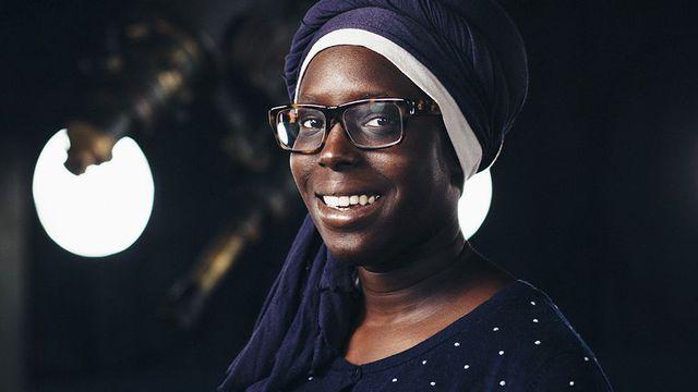 Fatoumata Kebe, doctorante en astronomie, nous explique son métier !