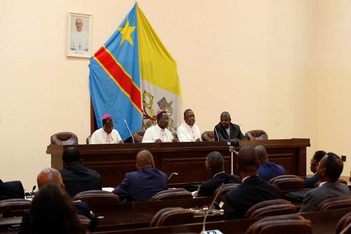 Dialogue en RDC: les évêques présentent un protocole d'accord à Joseph Kabila