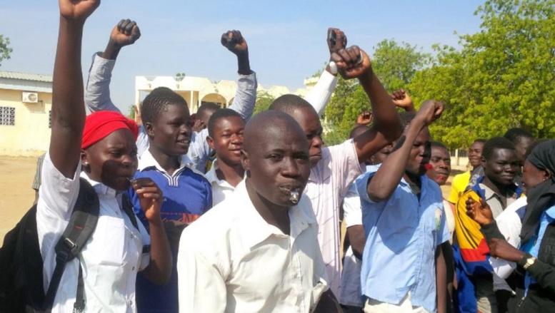 Tchad: les journées de grève ne seront plus payées