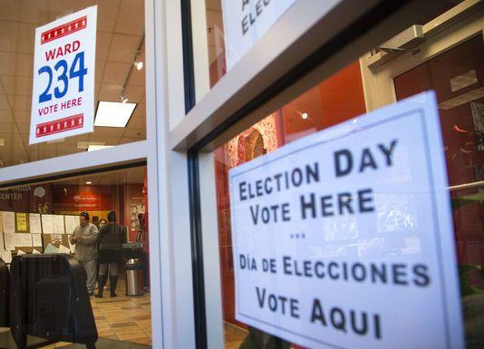 « Il est facile de pirater l'élection américaine », assurent des spécialistes du vote électronique