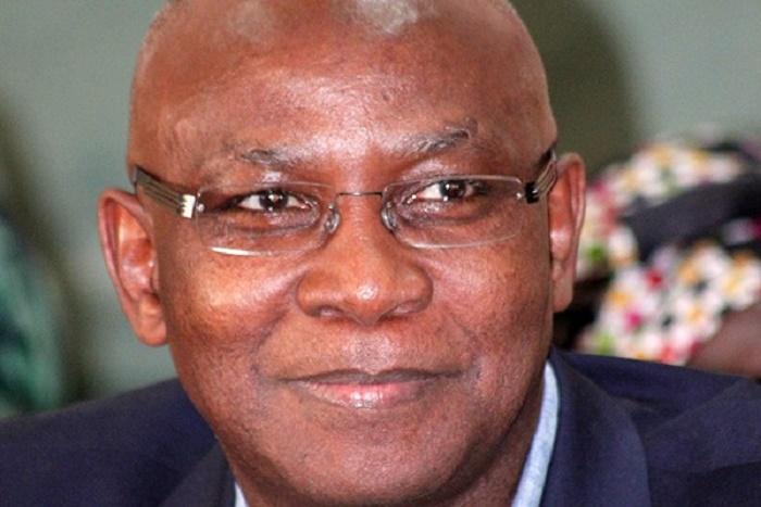 Succession d'Ousmane Tanor Dieng à la tête du Ps : Serigne Mbaye Thiam prêt pour le trône.