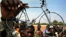 La tradition des étrennes au Burkina Faso