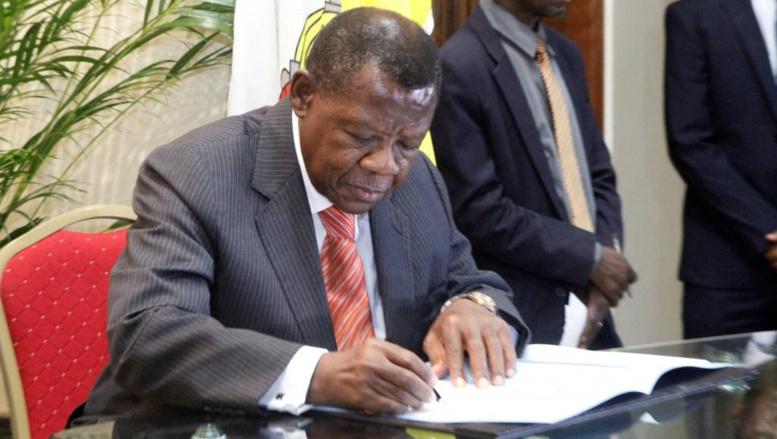 RDC: la majorité pointe un manque d'«inclusivité» de l'accord