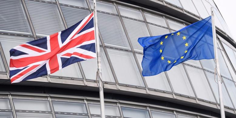 Brexit: démission de l'ambassadeur britannique auprès de l'UE
