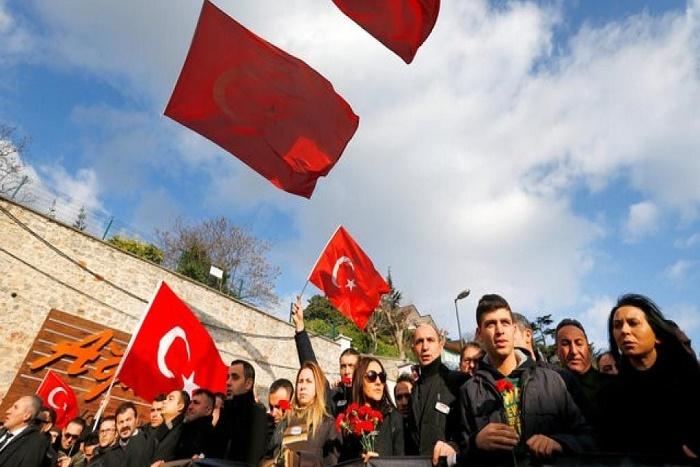 Attentat d'Istanbul: l'étau se resserre autour du principal suspect