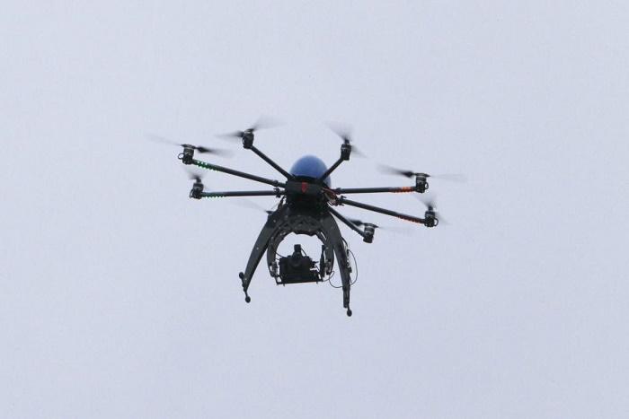 Malawi: un couloir aérien réservé aux drones pour lutter contre le sida