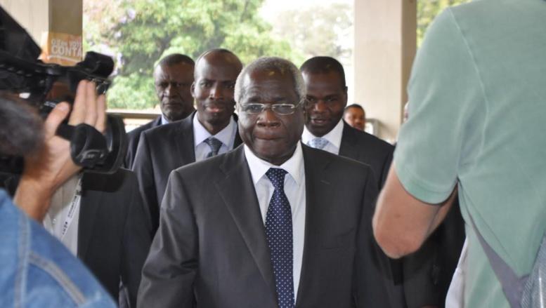 Mozambique: l'opposition décrète une trêve de deux mois