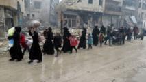 Syrie: le cessez-le-feu menacé