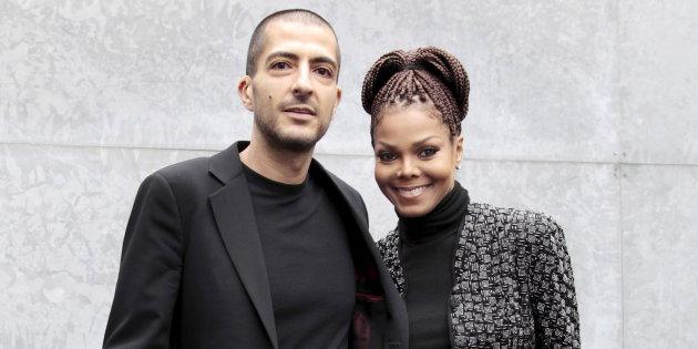 A 50 ans, Janet Jackson a accouché de son premier enfant, Eissa