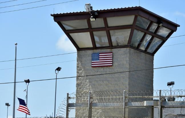 Guantanamo: Obama et Trump affichent leur désaccord sur le transfert de nouveaux détenus
