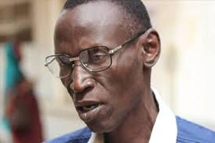 Urgent/Nécrologie: Aboubacry Mbodj secrétaire général de la Raddho est décédé aujourd'hui à Paris