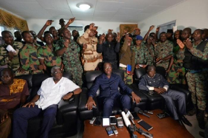 Côte d'Ivoire : Accalmie après l'accord avec les soldats mutins