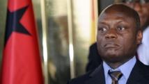 Guinée-Bissau: le président dénonce un détournement de 100 millions d'euros