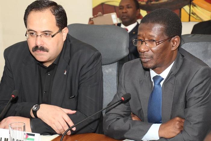 Enseignement supérieur : Le Sénégal et la Palestine resserrent leurs liens