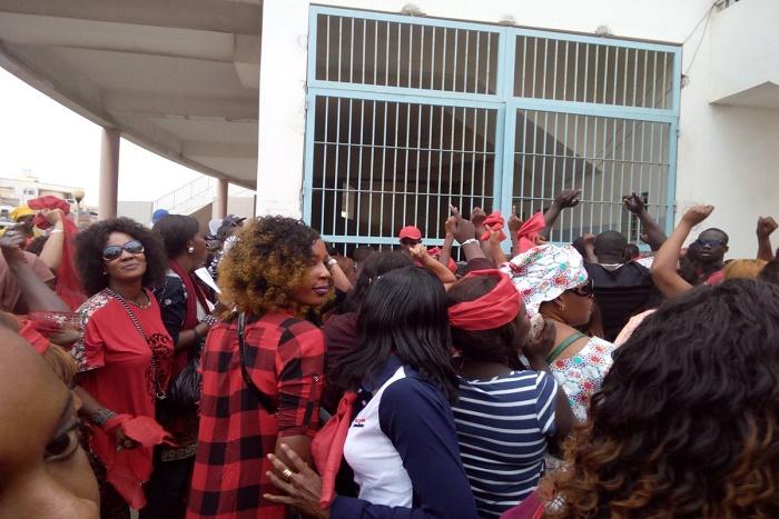 Macky, Tanor, la justice : A la Médina on flingue à tout va