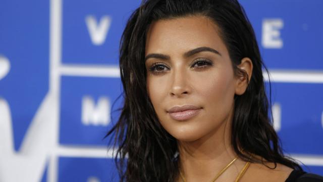 Braquage de Kim Kardashian. Son chauffeur soupçonné de complicité