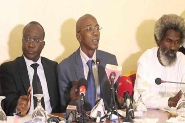 Me Demba Ciré Bathily dénonce l'instrumentalisation de la justice : « Aujourd'hui, notre sentiment est que la politique est au-dessus de la loi »