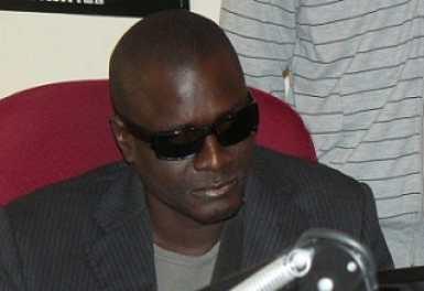 Ablaye Mbaye repose au cimetière de Yoff