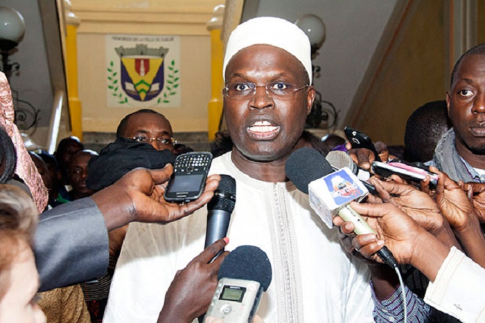 66 milliards FCFA de budget pour Dakar : Khalifa Sall dispose de son trésor de guerre