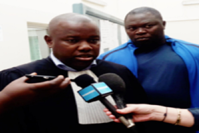Me Baba Diop sur l'extradition de Toumba : «si le chef de l'Etat se fond sur cet avis,..»