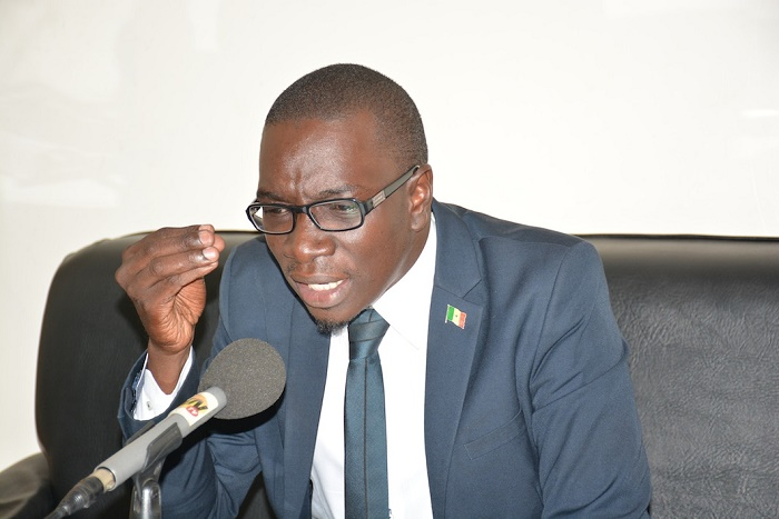 Arrestation de Bamba Fall et Cie : Me Moussa Bocar Thiam indexe Khalifa Sall