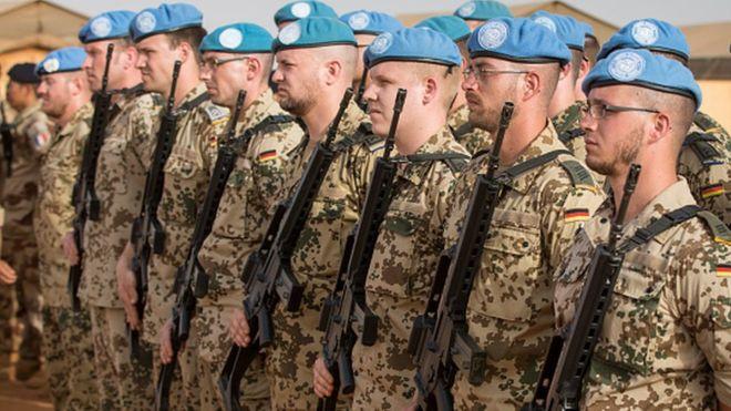 Mali : l'Allemagne va déployer plus de troupes