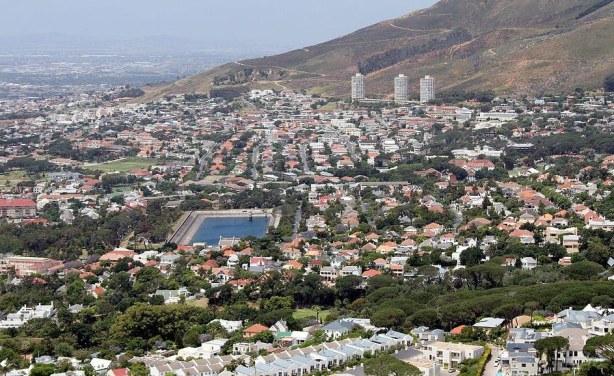Deux mosquées profanées dans la région du Cap en Afrique du Sud