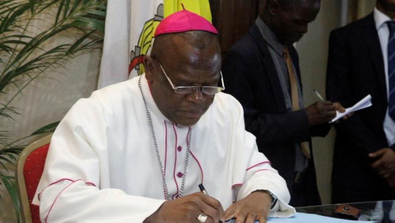 Dialogue RDC: pour la Cenco, les mesures de décrispation politique primordiales