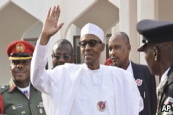 Le Nigeria envisage l'asile pour le président Gambien Jammeh