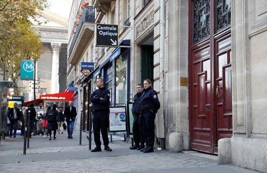 France: Trois mises en examen dans l'affaire Kim Kardashian à Paris