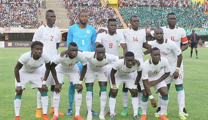 Foot-Can 2017: Le Sénégal vainqueur de la CAN, selon Football Manager 2017
