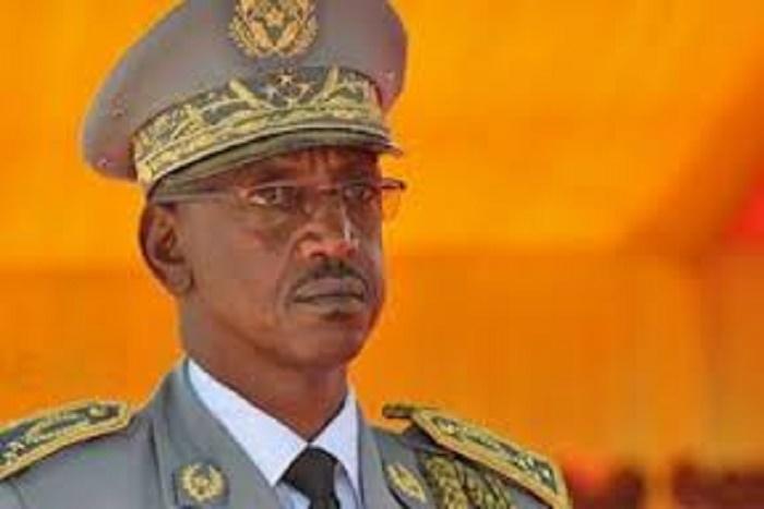 Le général Mamadou Sow nommé ambassadeur du Sénégal en Espagne