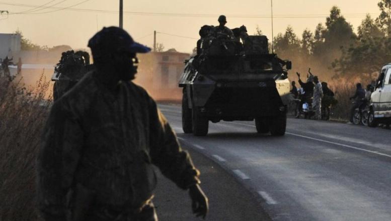 Les résultats mitigés des guerres africaines de François Hollande