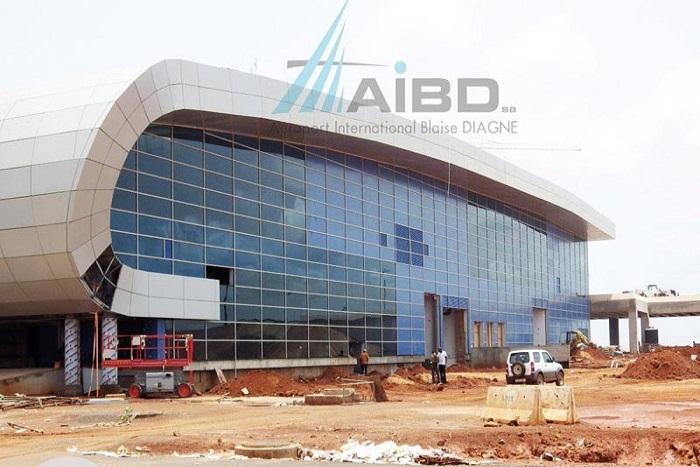 Ouverture de l'Aibd : le premier vol attendu en décembre 2017