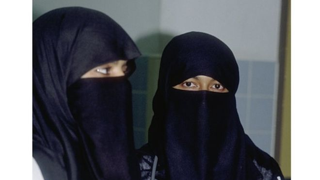"Arabie Saoudite : une image ""porno"" fait scandale"