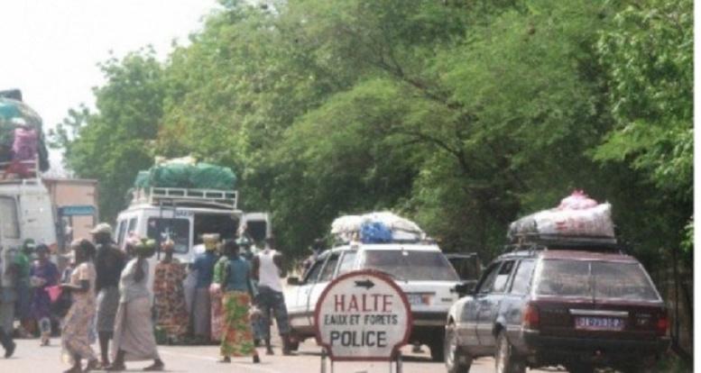 Fermeture des frontières par Yaya Jammeh : les chauffeurs de Ziguinchor démentent