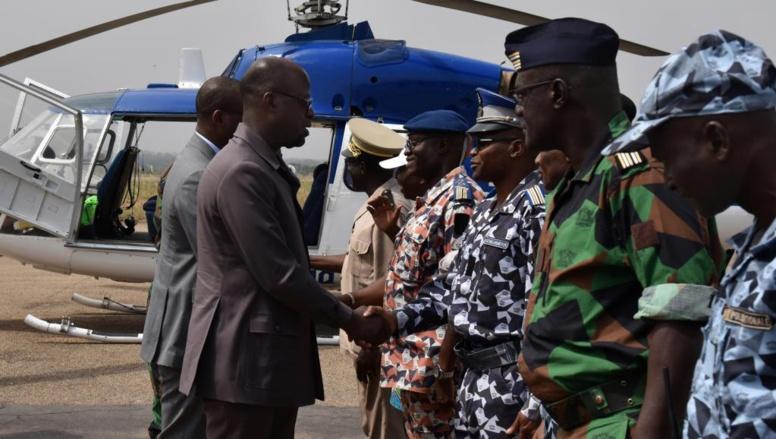 Côte d'Ivoire: une manifestation dispersée à Bouaké avant la venue d'un ministre