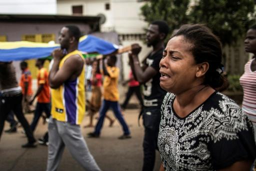 La CAN-2017 s'ouvre dans un Gabon en crise