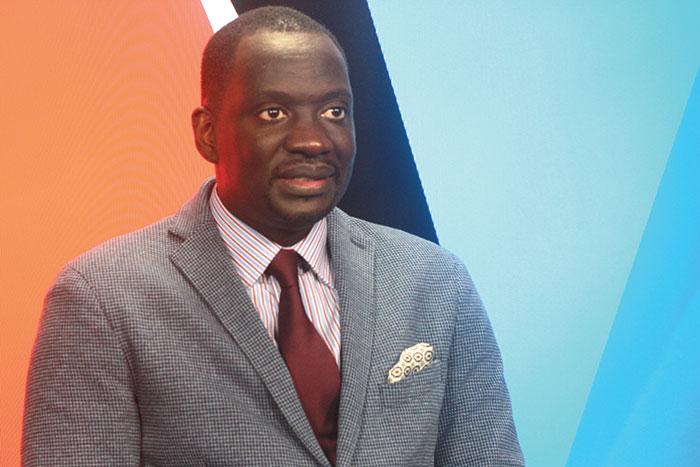 La liste unique de l'opposition est un danger pour Macky Sall, Dr Maurice Soudieck Dione