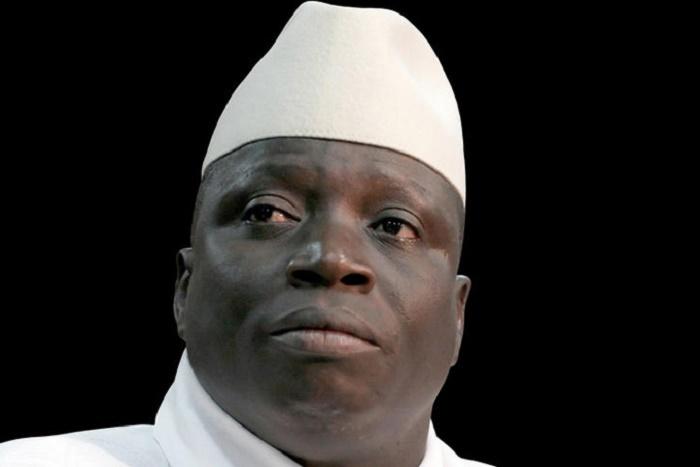 """L'Union Africaine """"bannit"""" Yaya Jammeh à partir du 19 janvier"""