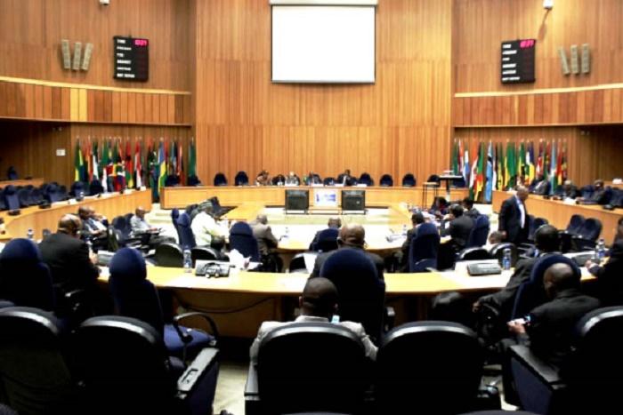 Voici l'intégralité des décisions de l'UA qui scellent le sort de Yaya Jammeh