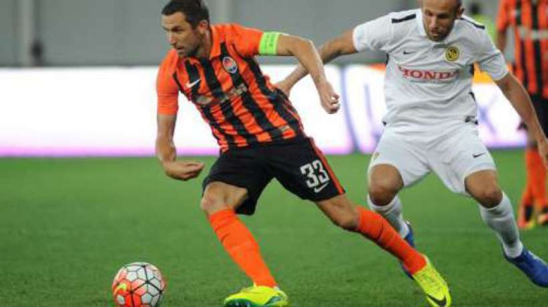 Barça - Shakhtar Donetsk : Darijo Srna a fini par trancher